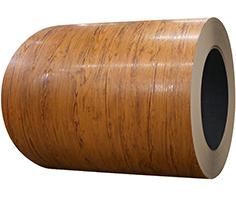 3D木纹彩钢板WFSWOOD3701