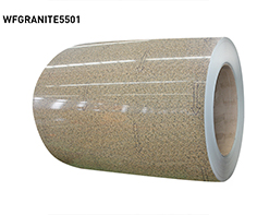 彩铝板WFAGRANITE5501