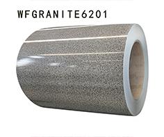 彩铝板WFAGRANITE6201