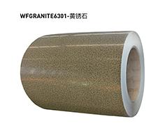 彩铝板WFAGRANITE6301
