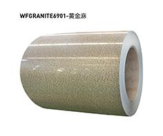彩铝板WFAGRANITE6901