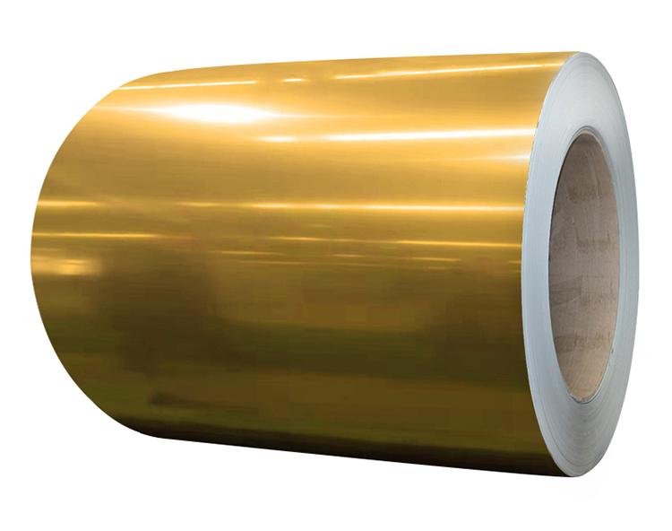 古瓦彩铝板