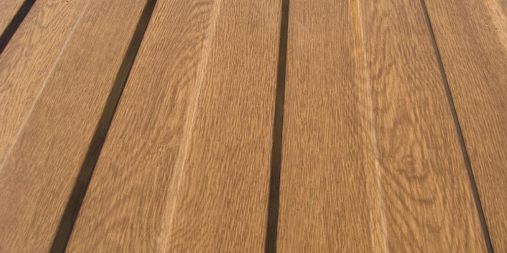 金橡木木纹彩钢瓦