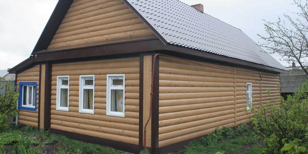 木纹夹芯板集成房屋