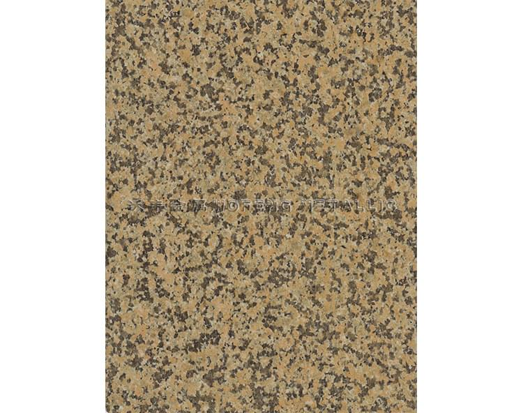 花岗岩印花彩涂钢板WF-GRANITE29