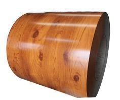 木纹彩钢板WF-WOOD25
