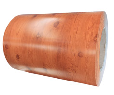 木纹彩钢板WF-WOOD2502
