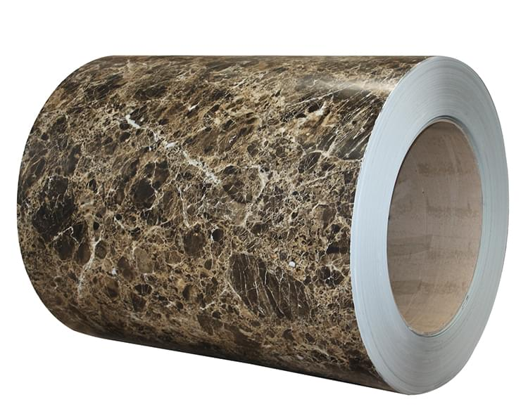 大理石纹彩钢板WF-MARBLE28