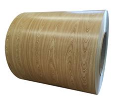 木纹彩涂钢板WF-WOOD0101