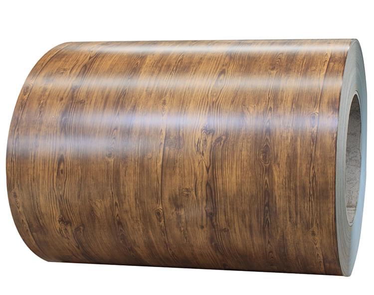 木纹彩涂钢板WF-WOOD2201