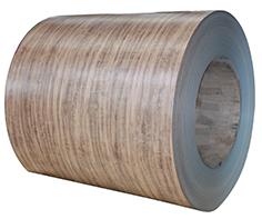 覆膜彩钢板WF-WPVC15