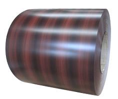 木纹彩钢板WF-WOODYZX01