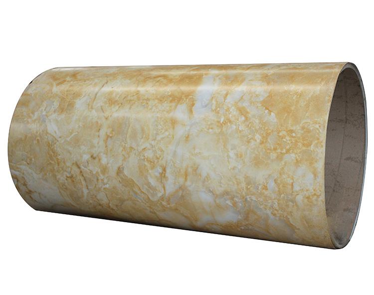 大理石纹彩钢板WF-MARBLE29