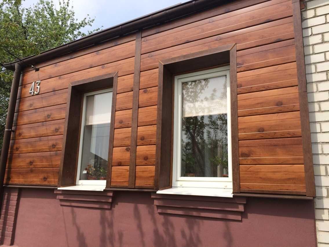 木纹外墙装饰钢板!