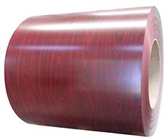 木纹彩钢板WF-WOOD0102