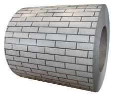 砖纹彩钢板WF-BRICK0701
