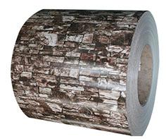 砖纹彩钢板WF-BRICK0301