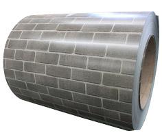 砖纹彩钢板WF-BRICK0201