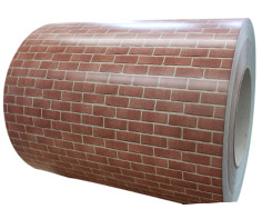 砖纹彩钢板WF-BRICK11