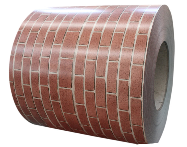 砖纹彩钢板WF-BRICK10