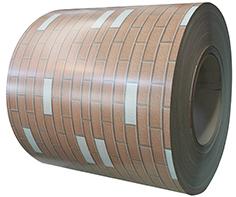 砖纹彩钢板WF-BRICK09