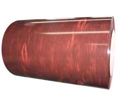 拉丝彩涂钢板WF-LS201