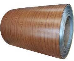 覆膜彩钢板WF-WPVC13