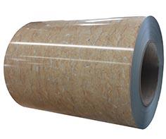 大理石纹彩涂钢板WF-MARBLE19