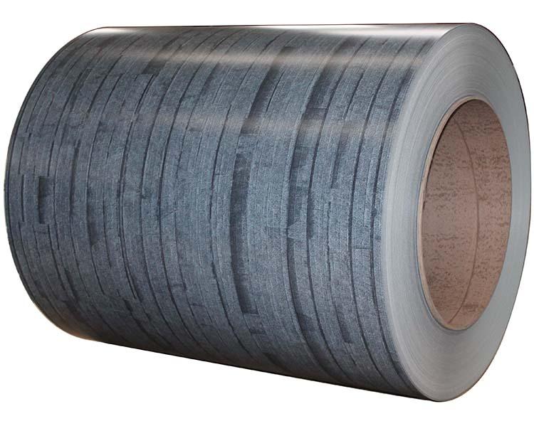 砖纹彩涂钢板WF-BRICK17