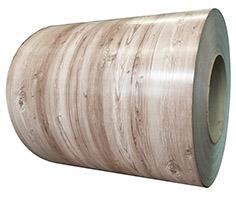 木纹彩钢板WF-WOOD0307