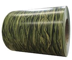 印花彩钢板WF-THATCH01