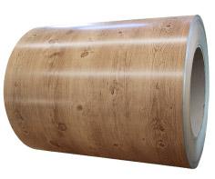 印花铝板WF-WOODLB21