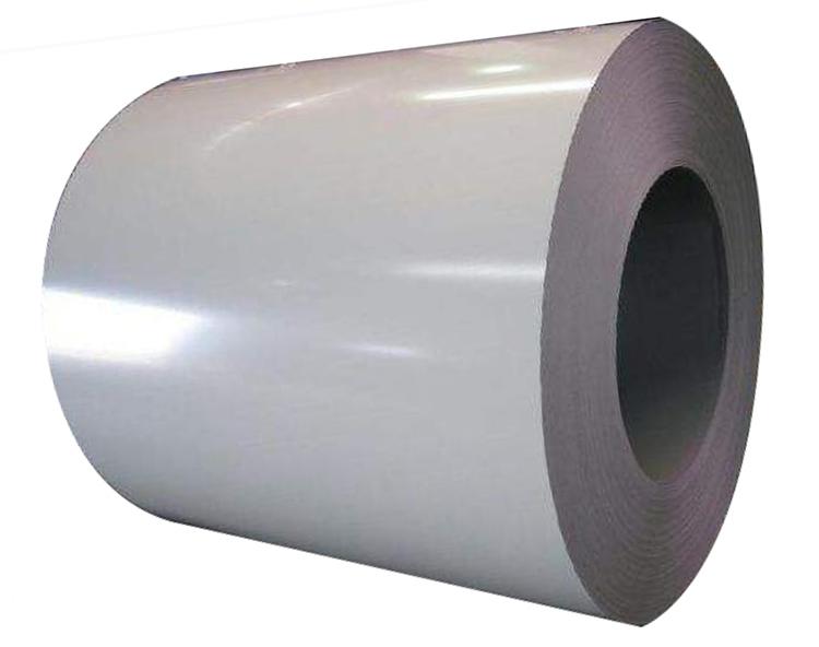 PVDF氟碳彩涂板
