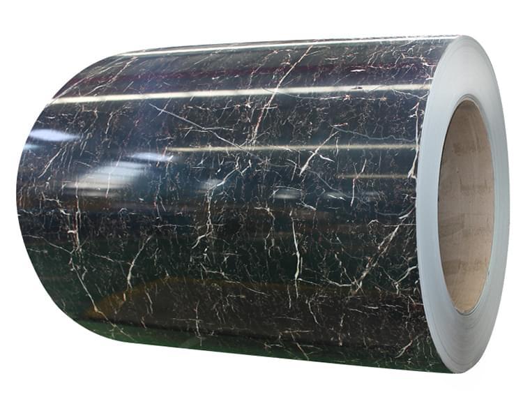 大理石纹彩涂钢板WF-MARBLE26