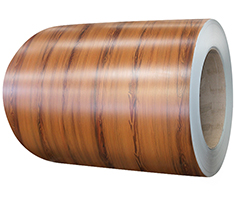 覆膜钢板WFSWOOD5301F