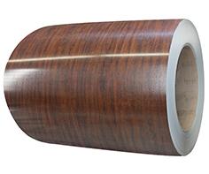 覆膜钢板WFWOOD3801F