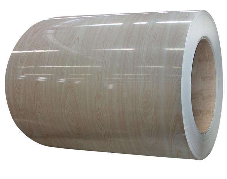 彩铝板WFAWOOD0108