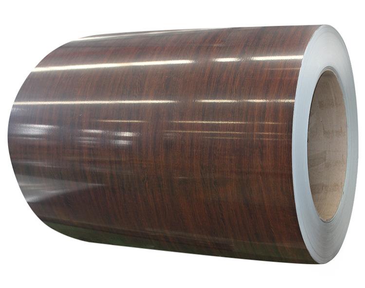 木纹覆膜板WFAWOOD5701F