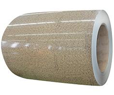 花岗岩彩钢板WFGRANITE5501