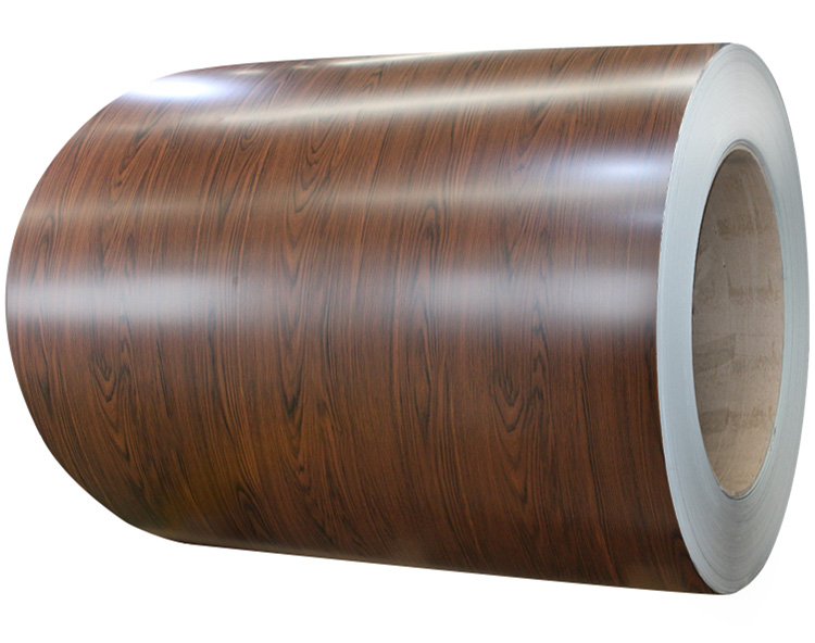 彩铝板WFAWOOD2805