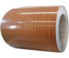 木纹覆膜板WFWOOD6101F