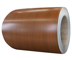 木纹铝板WFAWOOD4001